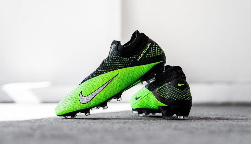 Chaussure de football Nike Phantom Vision