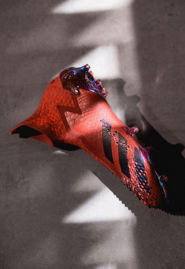 chaussures adidas predator dragon