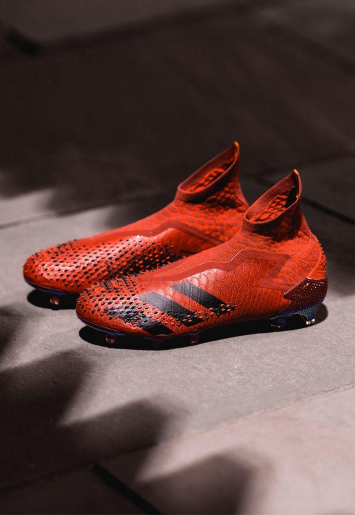 adidas predator 20+ dragon