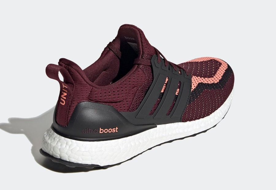 Ultra Boost DNA Manchester United