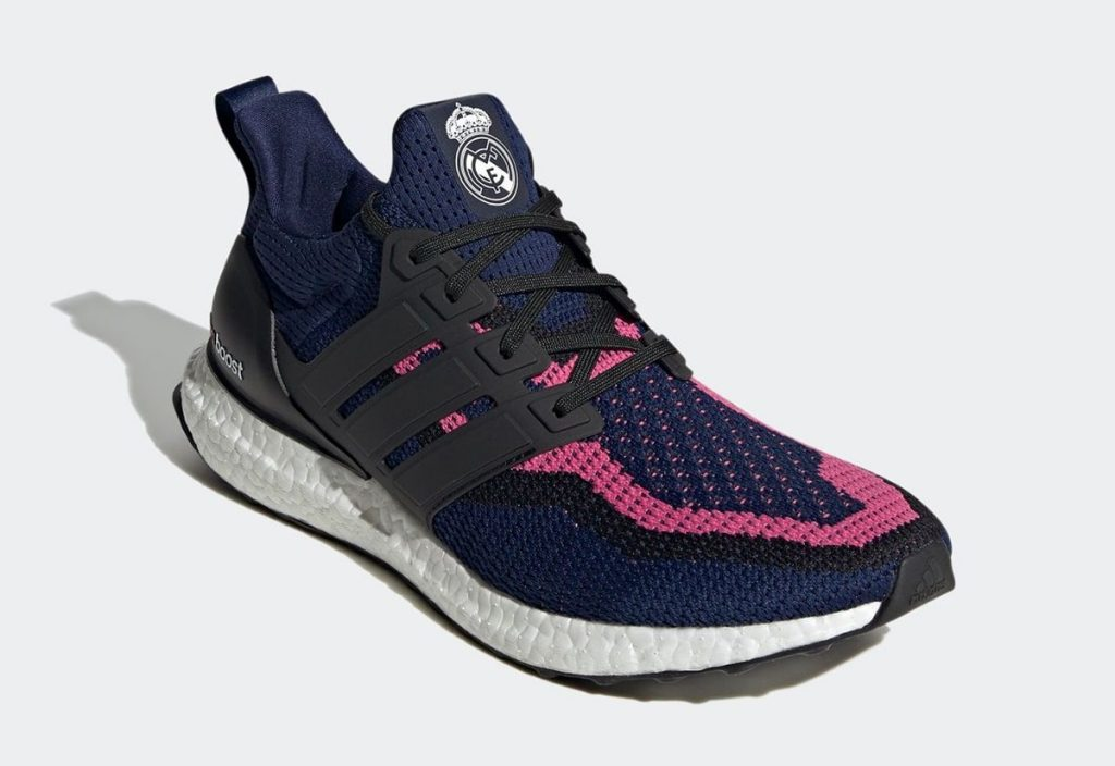 Ultra Boost DNA Real Madrid
