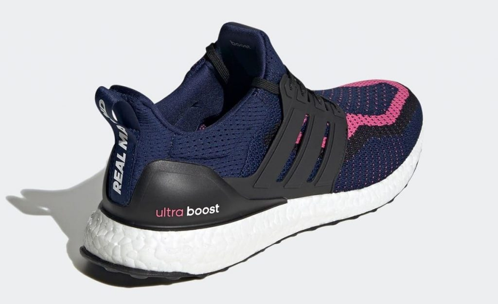 Ultra Boost Real Madrid