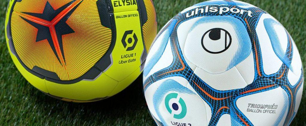 ballon uhlsport ligue 1 et ligue 2