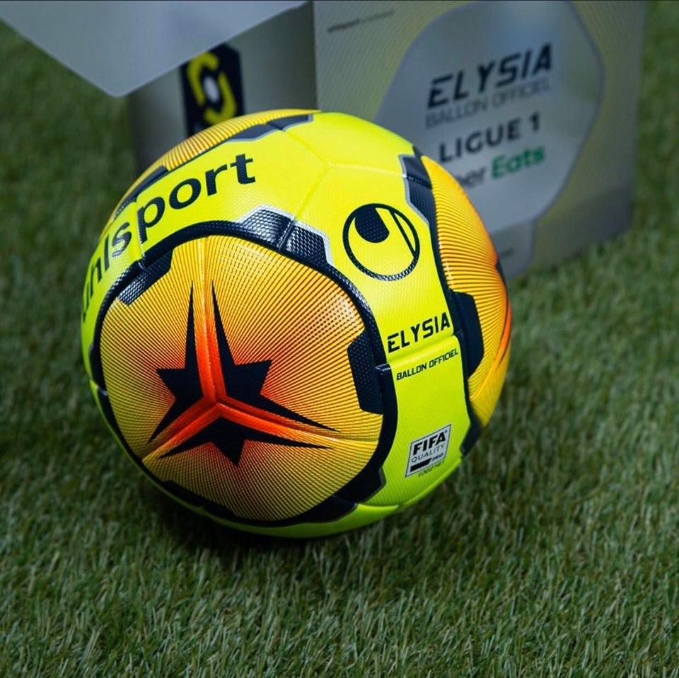 ballon uhlsport ligue 1