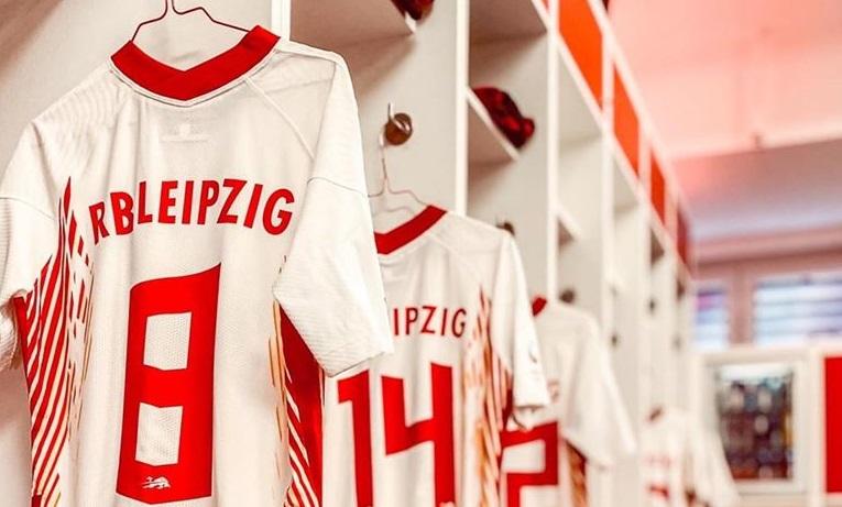 Nike dévoile les nouveaux maillots 202021 du RB Leipzig