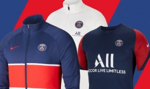 collection-psg 2020-2021