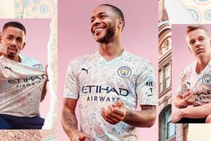 maillot third manchester city fc 2021