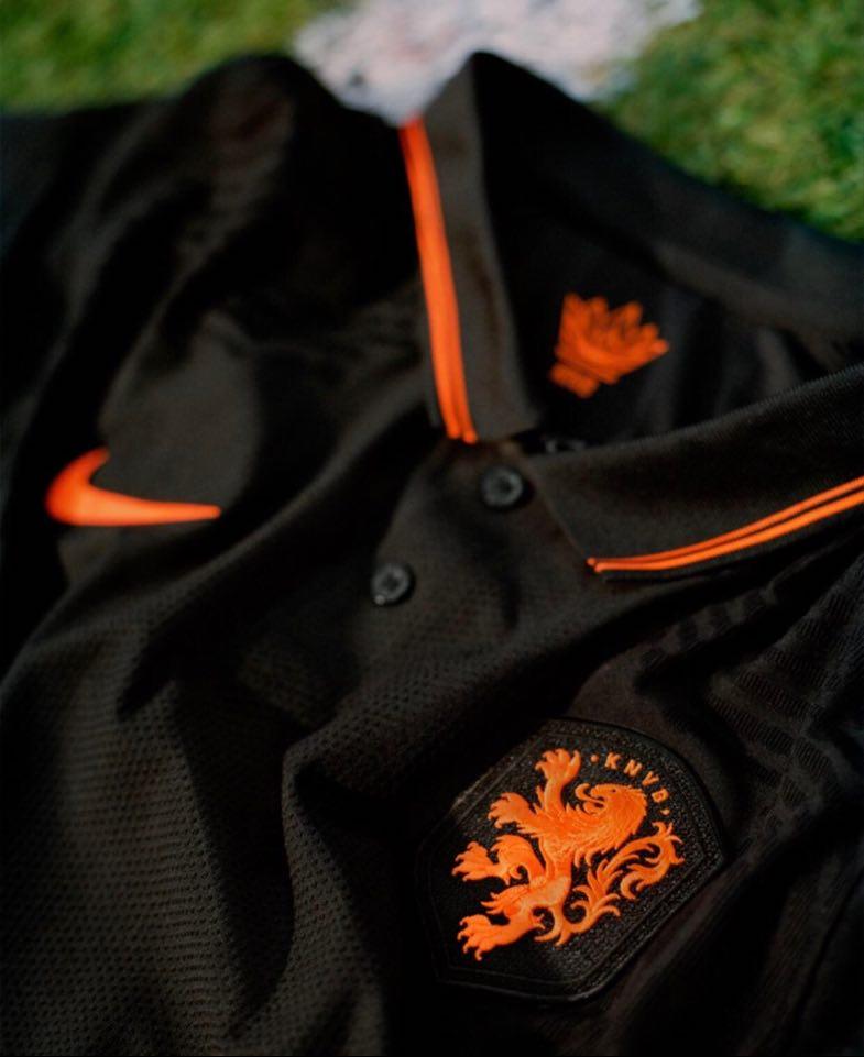 maillot extérieur pays-bas 2021
