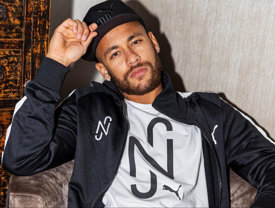 neymar jr x puma