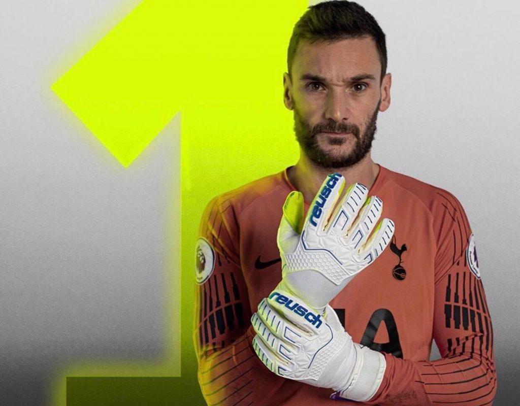 hugo lloris gants reusch attrakt freegel g3