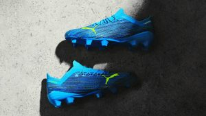 puma ultra speed of light