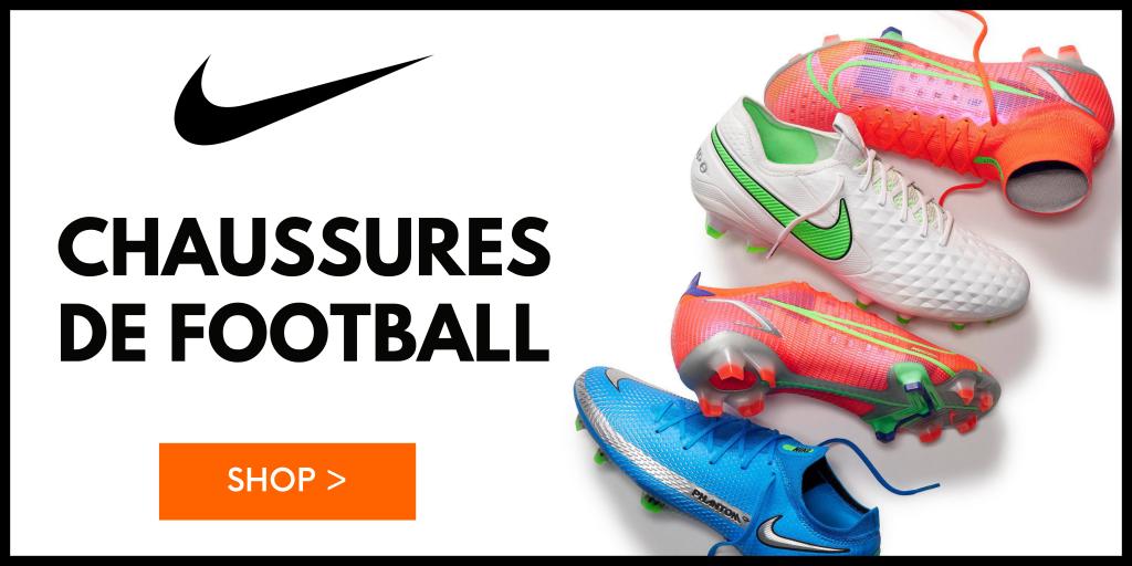 chaussures de football 2021-2022
